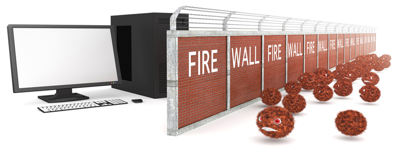 Firewall Solution