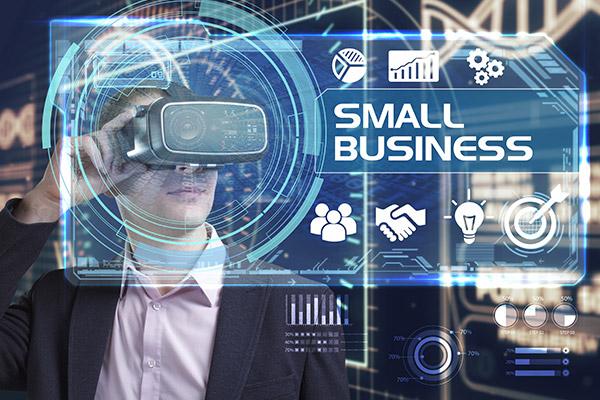 Информационные технологии и серверное оборудование должны поддерживать эффективность бизнеса